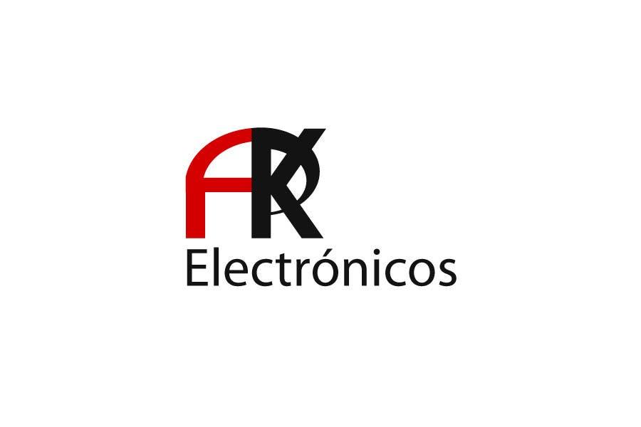Inscrição nº 123 do Concurso para Logo Design for FPK Electrónicos