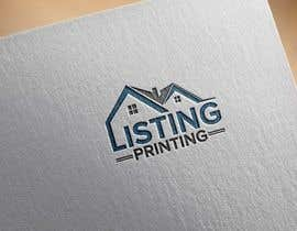 #202 for I need a logo designed (REAL ESTATE + PRINTING RELATED) by StevensExhibits