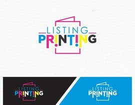 #142 for I need a logo designed (REAL ESTATE + PRINTING RELATED) by ultralogodesign