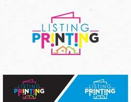 #232 for I need a logo designed (REAL ESTATE + PRINTING RELATED) by ultralogodesign
