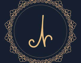 nº 11 pour Monogram required for a couple who is getting married. (N & A) par Haidderr