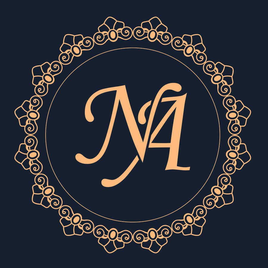 Proposition n°32 du concours Monogram required for a couple who is getting married. (N & A)