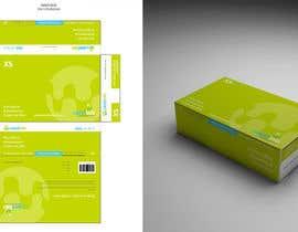 #1 for Packaging Design for Nitrile Gloves by creativeOleg