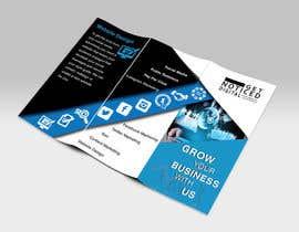 Nro 6 kilpailuun Design a Brochure käyttäjältä MissZavary26