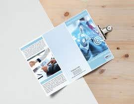 Nro 7 kilpailuun Design a Brochure käyttäjältä Muyed
