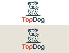 #159 for Design a Logo for dog app by rrlrabeya