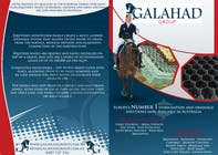 Graphic Design Contest Entry #5 for Brochure Design for Galahad Group Pty Ltd