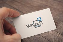 Proposition n° 365 du concours Graphic Design pour Design a Logo for Whizz IT