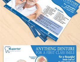 #29 for Design an Denture Clinic Advertisement by anantomamun90