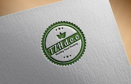 #55 for Design a Logo for TZH by designcity676