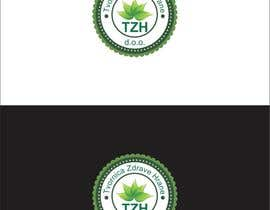 nº 9 pour Design a Logo for TZH par creativeranjha