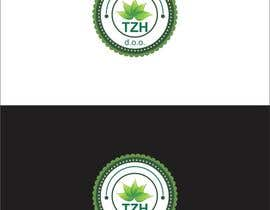nº 29 pour Design a Logo for TZH par creativeranjha
