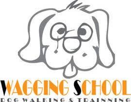 nº 75 pour Design Professional Dog Trainer Logo par MahfujurNime