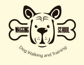 nº 4 pour Design Professional Dog Trainer Logo par DemonSalvatore