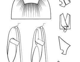 nº 5 pour Illustrate Something par yuntaraquel