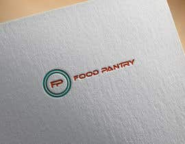 nº 30 pour Design a Logo for Food Pantry par mdrubelali865