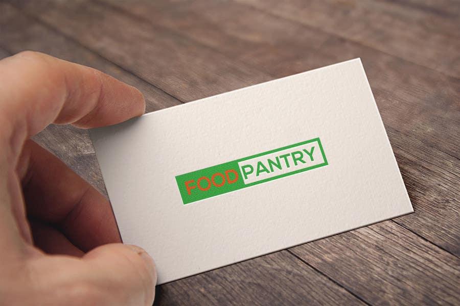Proposition n°32 du concours Design a Logo for Food Pantry