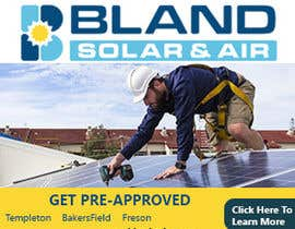 nº 8 pour Banner Ads for Solar Sales par borun008