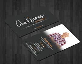 nº 28 pour Business Cards for Business Coach par papri802030
