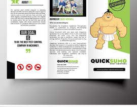 #14 for Design a Tri Fold Brochure by vectorhive