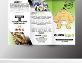 #31 for Design a Tri Fold Brochure by vectorhive