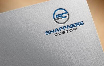 #24 for Shaffners Custom by MdZohan1