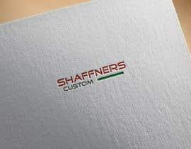 nº 44 pour Shaffners Custom par mdrubelali865