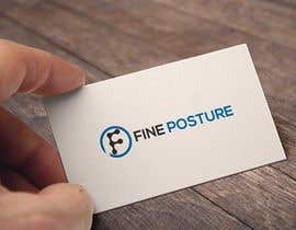 nº 38 pour Design a Logo for start up - FINE POSTURE par Imam01
