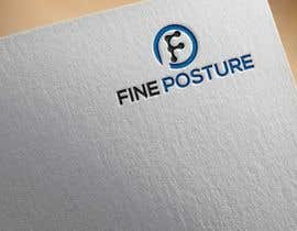 nº 39 pour Design a Logo for start up - FINE POSTURE par Imam01