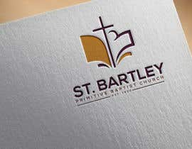#197 for Logo Design for St Bartley Church by badalhossain4351