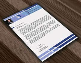 #11 for Design some Stationery for Letterhead/Flyer Template -- 2 by armanshohorab