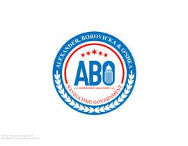 #68 for Design a Logo for Government Lobbyist by Cbox9