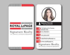 nº 263 pour Design some Business Cards par jahirul4923