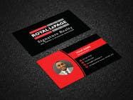Proposition n° 140 du concours Graphic Design pour Design some Business Cards