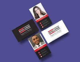 #141 for Design some Business Cards by yeadul
