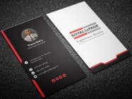 Proposition n° 75 du concours Graphic Design pour Design some Business Cards
