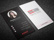 Proposition n° 151 du concours Graphic Design pour Design some Business Cards