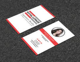 #72 for Design some Business Cards by joney2428