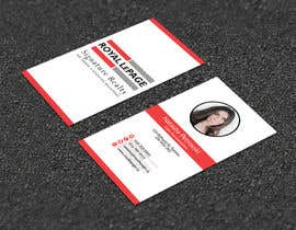 #73 for Design some Business Cards by joney2428