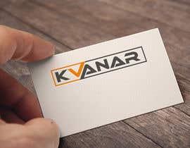 nº 318 pour New Logo for Kvanar par mahirfoyshal