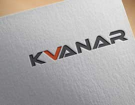 #199 for New Logo for Kvanar by btcute01