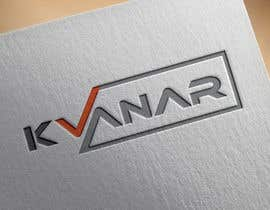 #444 for New Logo for Kvanar by atikhasan01
