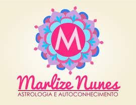 #5 for Criação de marca para profissional autônoma, no ramo de astrologia e auto-conhecimento. by CiroDavid