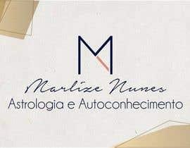 #14 for Criação de marca para profissional autônoma, no ramo de astrologia e auto-conhecimento. by SuzanaGanem