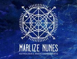 #15 for Criação de marca para profissional autônoma, no ramo de astrologia e auto-conhecimento. by pedroeira6