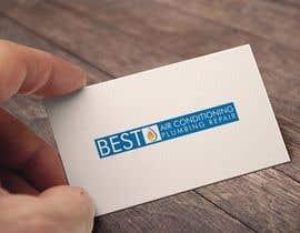 #94 for Best Air Conditioning Plumbing Repair by ramzdesigner
