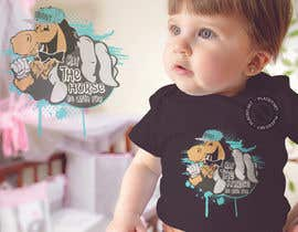 #132 for Design a T-Shirt by nobelahamed19