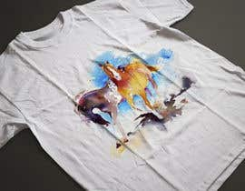 #139 for Design a T-Shirt by FARUKTRB
