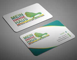 #163 for business cards and portfolio design by gmhasan4200