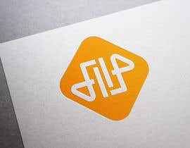 #443 for Develop a  Logo for the flip by Lovelas